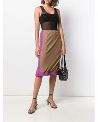 Полупрозрачный Топ 2000-х Годов Louis Vuitton, цвет: Black