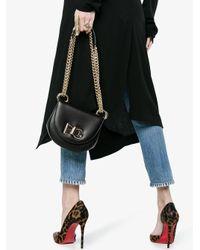 Dolce & Gabbana Wifi クロスボディバッグ Black