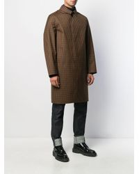 Manteau Dunkeld Mackintosh pour homme en coloris Brown