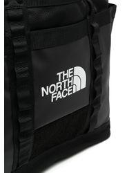 メンズ The North Face Explore Utility ハンドバッグ Black