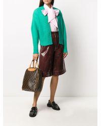 Дорожная Сумка Excursion Pre-owned Louis Vuitton, цвет: Brown