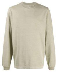 T-shirt à manches longues 1017 ALYX 9SM pour homme en coloris Multicolor