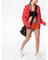 Adidas X Missoni M20 トラックショーツ Orange