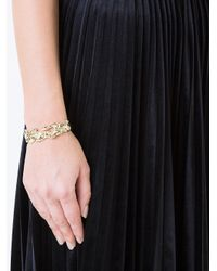 Jennifer Fisher - Metallic 'medium Molten Cuff' Bracelet - Lyst