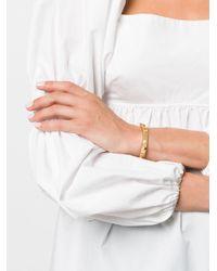 Bracelet Heritage Kate Spade en coloris Metallic