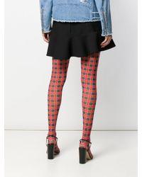 Легинсы С Принтом Versace, цвет: Multicolor