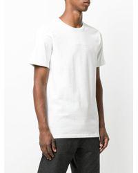 Nike White Jordan Sportswear Wings Essentials T-shirt for men