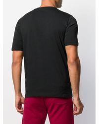 メンズ Love Moschino 3d ロゴ Tシャツ Black