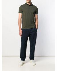 Polo à logo brodé Polo Ralph Lauren pour homme en coloris Green