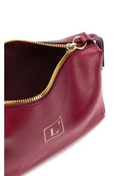 Beauty-case con logo di L'Autre Chose in Multicolor