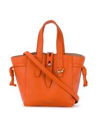Furla Orange