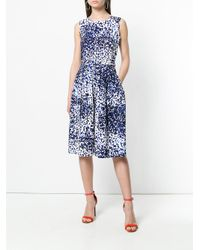 Samantha Sung White Rachel Dress