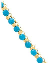 Astley Clarke - Blue Butterfly Biography Bracelet - Lyst