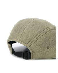 Gorra de vellón ACG AW84 Nike de hombre de color Green