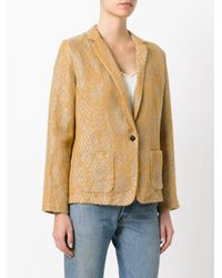 Forte Forte - Multicolor My Jacket - Lyst