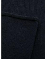 Классические Носки Brunello Cucinelli, цвет: Blue