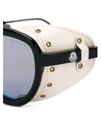 Moncler Black Noir Sunglasses