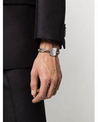 メンズ Givenchy チェーン ブレスレット Multicolor