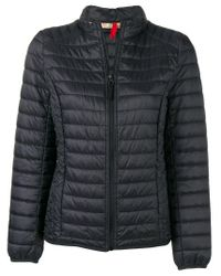 Geox Black Padded Jacket