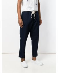 Societe Anonyme Blue San Onofre Trousers