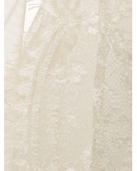 Gilda & Pearl Deshabille ローブ Multicolor
