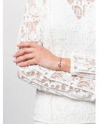 Rp Linear Bead Chain Bracelet Monica Vinader, цвет: Multicolor