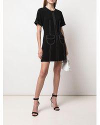 Cinq À Sept Caroline ドレス Black