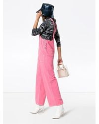SJYP Alin1 ジャンプスーツ Pink