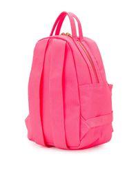 Herschel Supply Co. ロゴ バックパック Pink