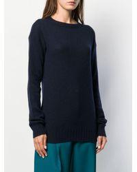 Prada カシミア セーター Blue