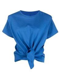 Camiseta Belita Isabel Marant de hombre de color Blue