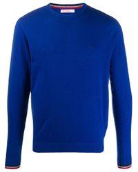 Maglione di Sun 68 in Blue da Uomo