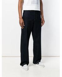 Societe Anonyme Blue Perfetto Jeans