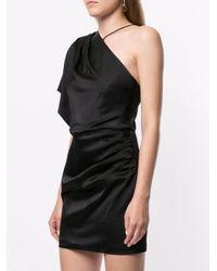 Vestito corto Miami Heat di Manning Cartell in Black