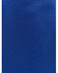 メンズ Church's クラシック ネクタイ Blue