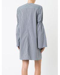 Rebecca Vallance - Black Sebastino Shirt Dress - Lyst