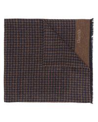 Church's Schal mit Hahnentrittmuster in Brown für Herren