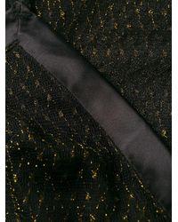 Caraco Sage Decision Maison Close en coloris Black
