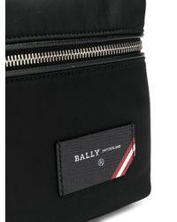 Sac à bandoulière Faara Bally pour homme en coloris Black