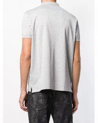 メンズ DIESEL T-hart ポロシャツ Multicolor