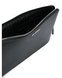 Karl Lagerfeld Klassik Pcケース Black