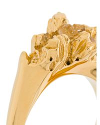 Niza Huang - Multicolor Under Earth Ring - Lyst