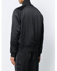 Veste bomber classique Damir Doma pour homme en coloris Black