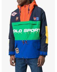 Polo Ralph Lauren 'Rudby' Jacke in Blue für Herren