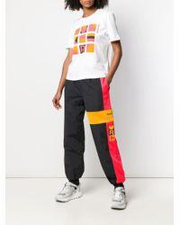 Reebok X Gigi Hadid Tシャツ White