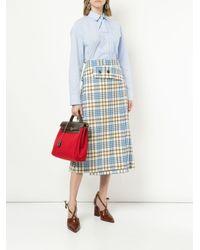 Zaino 2 in 1 Her Bag Ado PM Pre-owned di Hermès in Multicolor