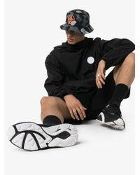 Baskets LXCON X-Model Pack Talk The Type Adidas pour homme en coloris Black