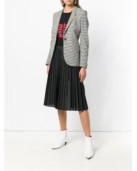 Givenchy プリーツスカート Black