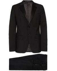 Классический Смокинг Givenchy для него, цвет: Black