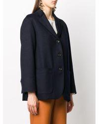 Alberto Biani シングルジャケット Blue